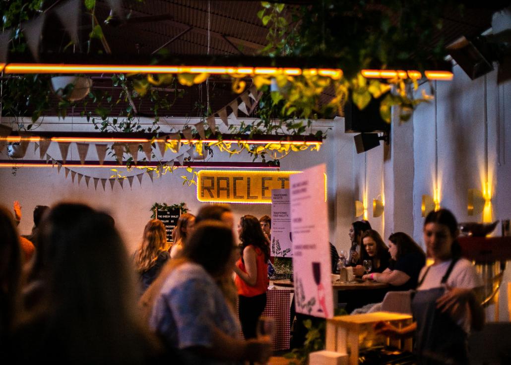 Wine Bar LED Light